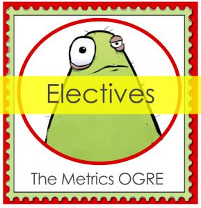 Metrics OGRE Electives.fw