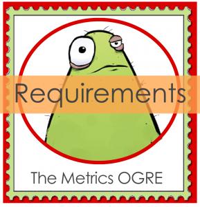 Metrics OGRE Requirements.fw