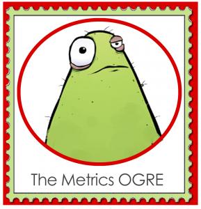 Metrics OGRE badge.fw