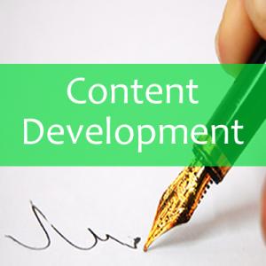 content development.fw