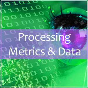 processing metrics and data.fw