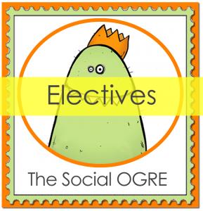 social ogre electives.fw