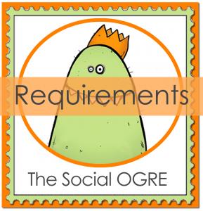 social ogre requirements.fw