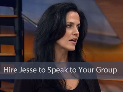 Hire Internet Safety Expert Jesse Weinberger to Speak to your Group