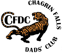 Welcome Chagrin Falls Dads' Club Fans!