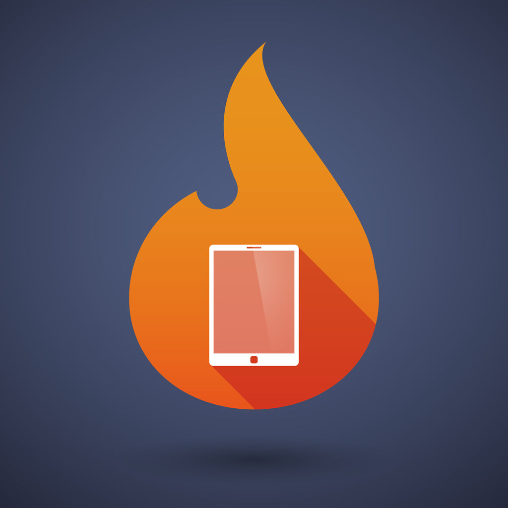 MEN: Laptop heat might be impacting, well, your heat (spoiler: sperm hate high temperatures)